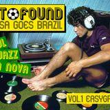 DJ PESA Goes Brazil | Vol.1 | EasyGrooves