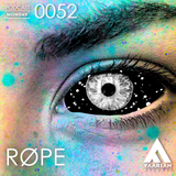 Podcast Monday 0052 - RØPE (Spain, Amsterdam) / Røpe's tribute to Dekmantel.