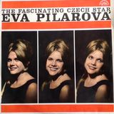 Toni Rese Rarities TRR016-Eva Pilarovà-The Fascinating Czech Star-Supraphon 1965-100% Vinyl Only