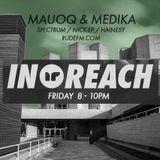 Mauoq b2b Medika - InReach x Rude FM (27/03/15)