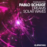 Pablo Schugt - Solar Waves (Original Mix)