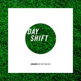 Day Shift Mix 005: LouRawk (Beachgrass Edition)
