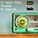 """El Radio Está Tocando Tu Canción (11-07-14) """"#Viernesdearrimón, Wendy Sulca en cabina"""""""