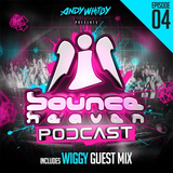 Bounce Heaven - Podcast 04 Andy Whitby & Wiggy 2018 [UKBOUNCEHOUSE.COM]