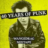 Wangedrag Mixtape #215 40 Years Of Punk And Hardcore