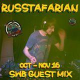 RUSSTAFARIAN Guest Mix (10-11/2016)