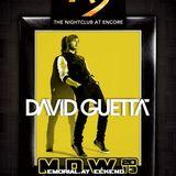 David Guetta - Live @ XS Nightclub (Las Vegas) - 26.05.2013