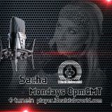 The Sacha Show 25.04.16
