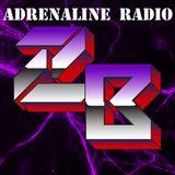 Adrenaline Radio 01 - ZeroBetes