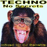 Techno No Secrets