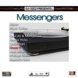 """""""DJ Ceez Presents...Messengers...Oscar P"""""""