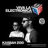 Viva la Electronica pres Kasbah Zoo (Zoo:Technique)