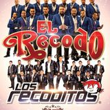 Los Recoditos Mix Mega99.3 (Dj Tronix)