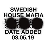 Swedish House Mafia @ Tele2 Arena Stockholm, Sweden 2019-05-02