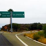 Tras las Huellas del Sabueso -  Sitios con nombres inusuales en México.
