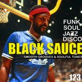 Black Sauce Vol.123.