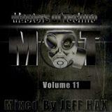 Masters Of Techno Vol.11