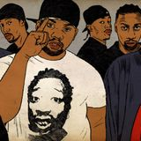 Rough guide to the Wu Tang Clan