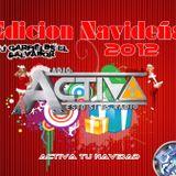 Cumbia Mix (Edicion Activa) 2012 - Dj Garfields