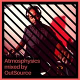 Atmosphysics - Mixed by OutSource