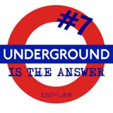 ''UNDERGROUND IS THE ANSWER'' Soundtimes Radio Podcast#7