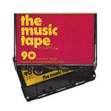 THE MUSIC TAPE