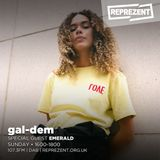 gal-dem x Reprezent with Emerald