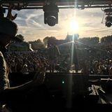 Remon Lacroix Live DJset Liberated stage @Milkshake Festival 2017