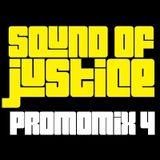Sound of Justice - Promomix 4