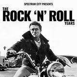 The Rock 'n' Roll Years Pt.2 - Rebel Music