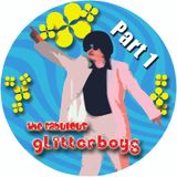 The Glitterboys - The Classic House Edition 01