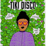 TIKI DISCO LIVE AT THE WELL BROOKLYN SUMMER 2014