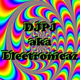 Peacefrog Records Mix by DJPJ AKA Electronicaz