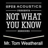 NWYK - Mr. Tom Weatherall