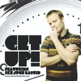 Skratch Bastid- Get Up!