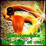 Wonszowisko Di Be(a)st of 2014