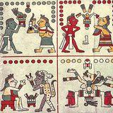 El Año Nuevo Prehispánico