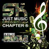 Greg Sin Key - Just Music Chapter 8 (future jungle)