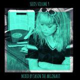 Seeds Volume 9 - Original Samples Breaks & Instrumentals