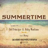 Mario Gomez house mix été 2014  volume 1
