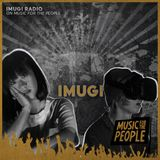 With imugi이무기 - imugi이무기 Radio