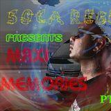 MAXI MEMORIES PT.1 (OLD SCHOOL DUB)