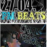 PM Beats am 27.04.12 mit Chris Wächter @ RauteMusik.fm (Part 1 by Chris Cuesaek)
