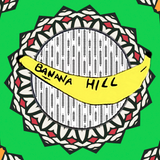 Banana Hill 7th March 2016