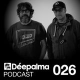 Déepalma Podcast 026 - By FACE OFF
