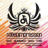 Deepimpression Café Live (2006-10-04)