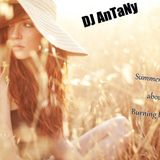 AnTaNy - Summer Story About Burning Hope