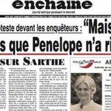 Le Canard enchainé, dévalisé des kiosques ! - Chronique Médias Libres de Sylvain Freyburger #Fillon