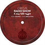Circus Radio Show 015