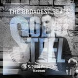 Solid Steel Radio Show 9/5/2014 Part 1 + 2 - Kowton